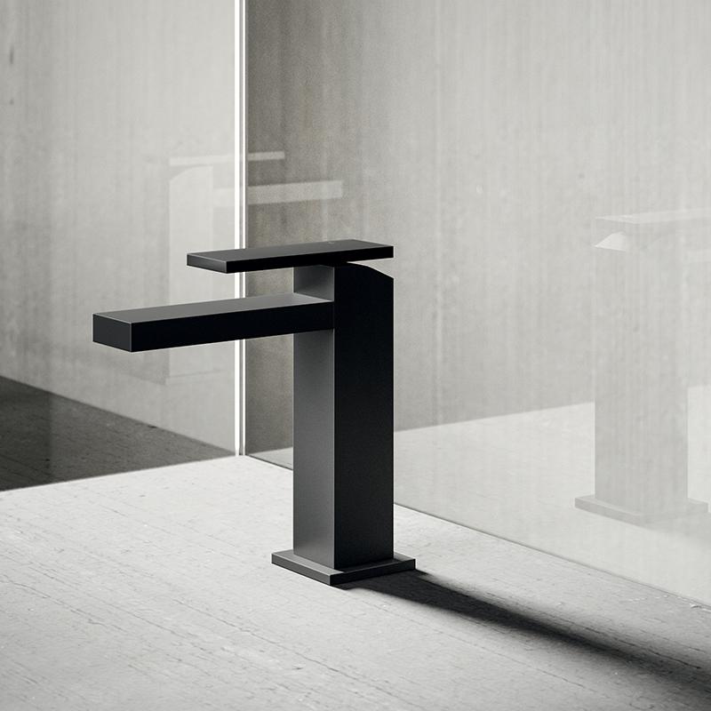 lavabo tabula blackmat