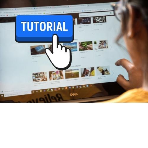 tutoriel 1